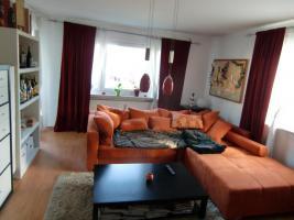Exklusive 3,5 Zimmer Wohnung komplett eingerichtet, Nähe Ulm