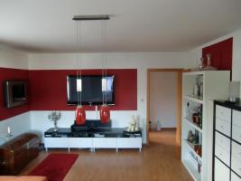 Foto 2 Exklusive 3,5 Zimmer Wohnung komplett eingerichtet, Nähe Ulm