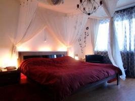 Exklusive 3,5 Zimmer Wohnung komplett eingerichtet, Nähe Ulm auf Zeit zu vermieten