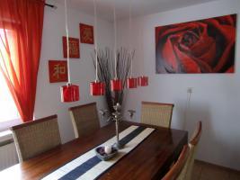 Foto 7 Exklusive 3,5 Zimmer Wohnung komplett eingerichtet, Nähe Ulm auf Zeit zu vermieten
