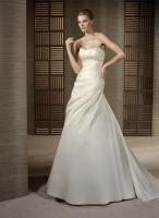 Foto 2 Exklusive Brautkleider des PRONOVIAS-LABELS