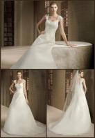 Foto 3 Exklusive Brautkleider des PRONOVIAS-LABELS
