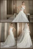 Foto 4 Exklusive Brautkleider des PRONOVIAS-LABELS