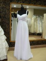 Foto 2 Exklusive Brautmode - Unser Angebot: Komplette Brautaustattung zum Preis des Brautkleides