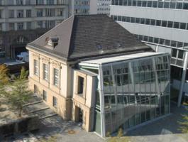 Exklusive Büroräume (26 - 100 qm) im Zentrum Münchens
