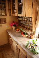Exklusive Holzküchen