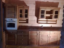 Foto 5 Exklusive Holzküchen