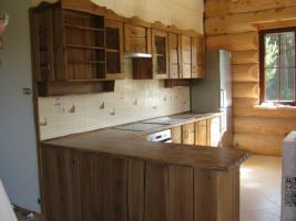 Foto 6 Exklusive Holzküchen