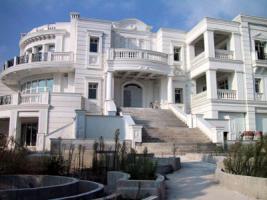 Exklusive Neubauvilla auf Halkidiki/Griechenland
