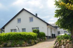 Separater Anbau eines gepflegten Einfamilienhauses