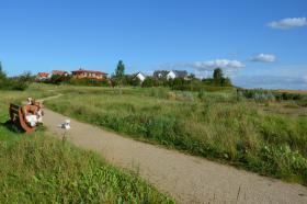 Schöne Wanderwege um und durch Dänischenhagen