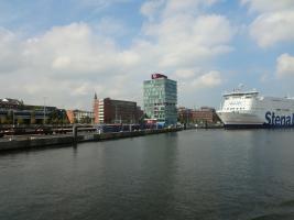 Landeshauptstadt Kiel, 15 Autominuten entfernt