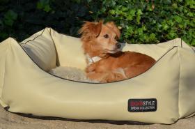 Hunde-Körbchen verschiedener Größen, Hundedecken&Hundehandtücher