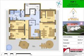 Foto 6 Exklusive Penthouse-Wohnung Kufstein