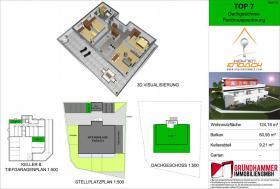 Foto 7 Exklusive Penthouse-Wohnung Kufstein