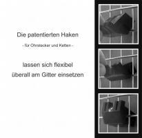 Foto 4 Exklusive Schmuckaufbewahrung – Schmuckkasten zum Aufhängen