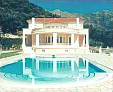 Exklusive Villa auf Korfu / Griechanland