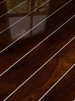 exklusives au ergew hnliches hochglanz laminat laminatboden in l wenberger land. Black Bedroom Furniture Sets. Home Design Ideas