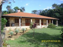 Exklusives und familienfreundliches Landhaus in Paraguay