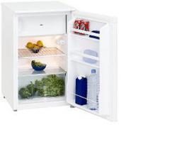 Exquisit KS 125 A+ Kühlschrank Neu Verpackt