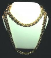 Foto 4 Exquisiter Mode-Schmuck 18 Karat Gold. (Neuware)