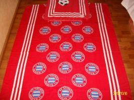FC Bayern M�nchen Bettw�sche