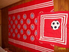 Foto 2 FC Bayern M�nchen Bettw�sche