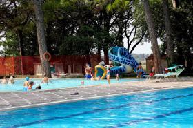 Foto 4 FERIENWOHNUNG, Mobilheime in Grado in Italien direkt an der Adria