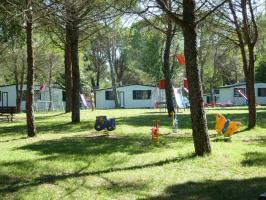 Foto 5 FERIENWOHNUNG, Mobilheime in Grado in Italien direkt an der Adria