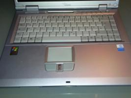 Foto 2 FJS notebook c1110D