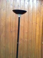 FLUTER LAMPE