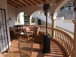 Foto 3 Fabelhafte helle Villa in Benitachell an der Costa Blanca