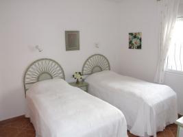Foto 7 Fabelhafte helle Villa in Benitachell an der Costa Blanca