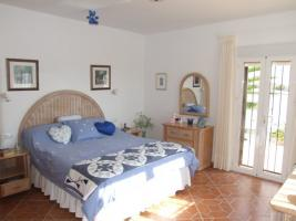 Foto 8 Fabelhafte helle Villa in Benitachell an der Costa Blanca