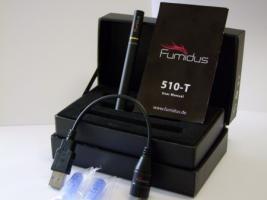 Foto 3 Fachhandel für elektrische Zigaretten