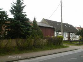 Fachwerkhaus in Altensalzwedel