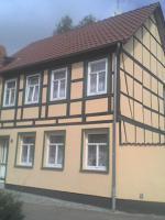 Fachwerkhaus in Kalbe (Sachsn Anhalt)