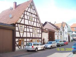 Fachwerkperle sucht neue Bewohner in Reinheim-Ueberau