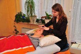 Foto 2 Facial Harmony, Gesichts-Meridianmassage
