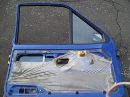 Foto 2 Fahrertür für Polo 2