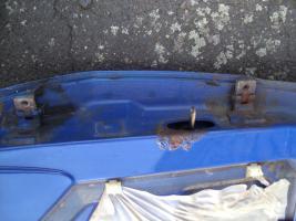 Foto 4 Fahrertür für Polo 2