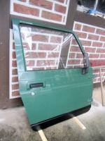 Fahrertüre und Beifahrertüre von Suzuki Samurai