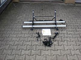 Foto 4 Fahrrad-Heckträger