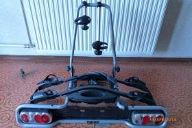 Fahrradträger Thule Typ 940 für 2 Fahrräder