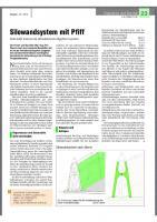 Foto 5 Fahrsilo, Silo, Flachsilo, Milchviehstall, Biogasanlage