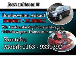 Fahrzeugankauf Solingen NRW - Autoankauf & Verkauf Solingen