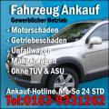 Fahrzeugankauf Wettringen – TOP Fahrzeugangebot Wettringen – PKW Ankauf Wettringen