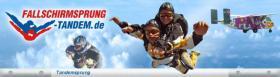Fallschirmspringen Bayern Arnbruck Flugfest