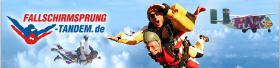 Foto 2 Fallschirmspringen Bayern Tandemsprung