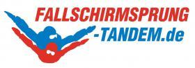 Fallschirmspringen Tandem Bayern Niederbayern Oberpfalz Österreich Tschechien